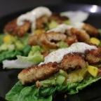 Paleo Fish Tacos with Cinco de Mayo